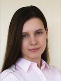 Каверина (Пацюра) Екатерина Александровна